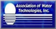 Association of Water Technologies, Inc. Badge Graphic